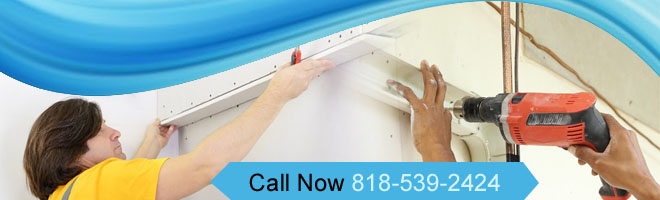Drywall Repair Pacoima